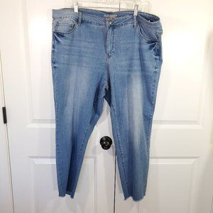 Ruff Hewn Ankle Pants